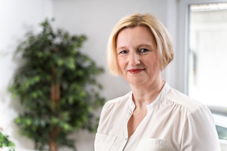 Tanja Krieger