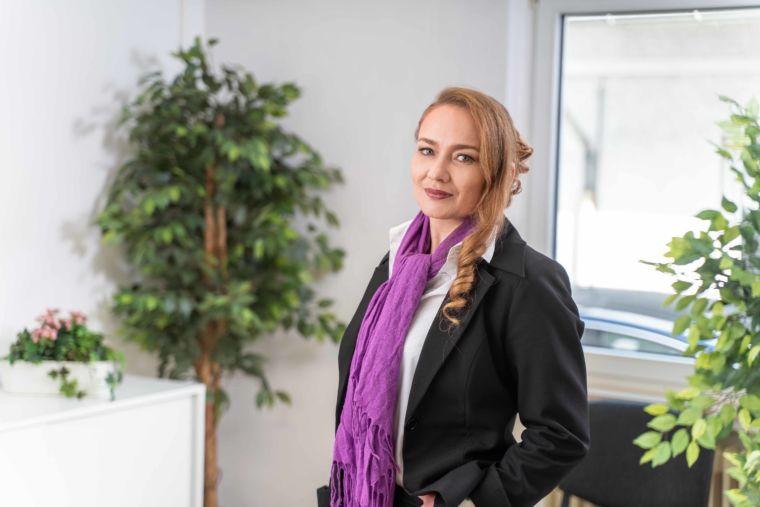 Elena Heimann